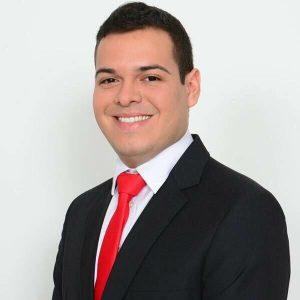 Vinicius Santos Oliveira, coordenador de apoio técnico e jurídico do Procon Aracaju.