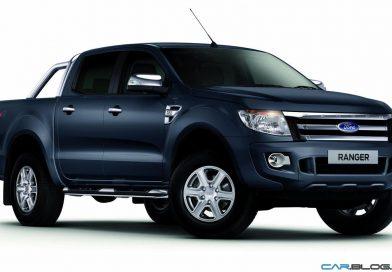 Recall Ford Ranger