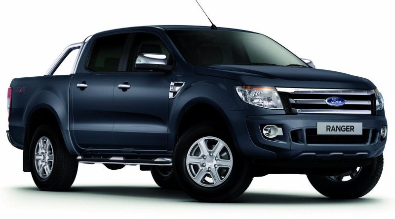 Nova-Ford-Ranger-2013-preto
