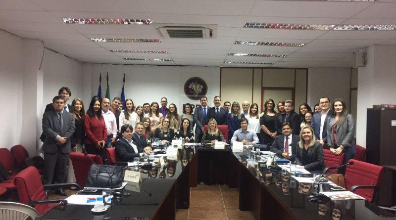 Representates dos Procons de todo o Nordeste se reunem em Pernambuco.