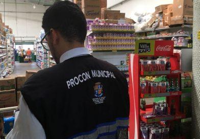 Defesa Social divulga nova pesquisa de preços da cesta básica