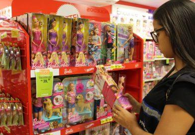 Procon Aracaju divulga pesquisa comparativa de preços e orienta consumidores para o Dia das Crianças