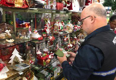 Pesquisa comparativa de preços dos presentes sugeridos para o Natal auxilia consumidores