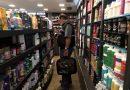 Defesa Social fiscaliza lojas de cosméticos na capital
