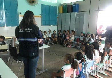 Prefeitura promove conscientização sobre direitos dos consumidores para o público infantil