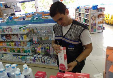 Pesquisa comparativa de preços dos medicamentos está disponível para os consumidores