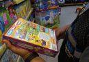 Prefeitura orienta consumidores aracajuanos para Dia Das Crianças