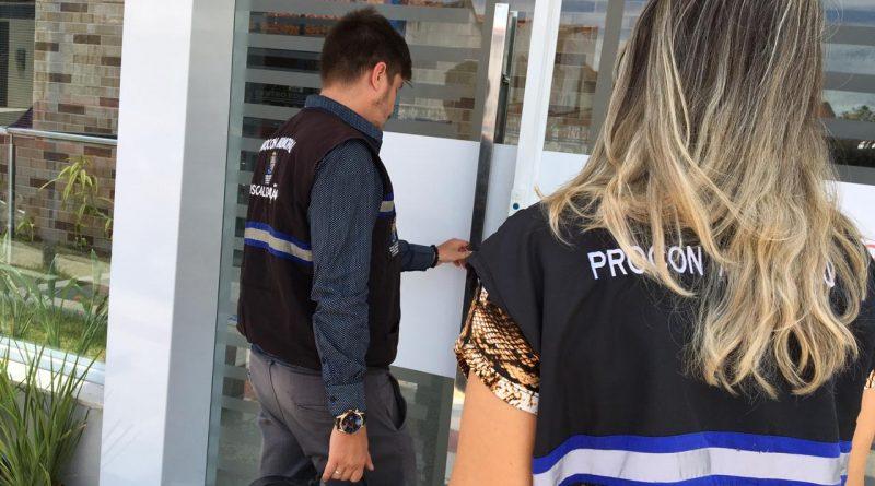 Procon Aracaju fiscaliza escolas particulares denunciadas por solicitar materiais de uso coletivo